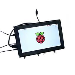 10.1'' HDMI 1024×600 Capacitive Touch LCD Screen for all Ra