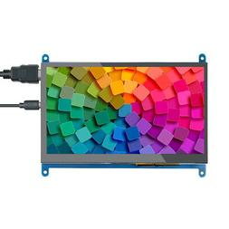 Raspberry Pi 10 Inch Capacitive Display Monitor TouchScreen