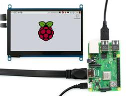 1024x600 7inch IPS Touch Display Supports Raspberry PI Multi