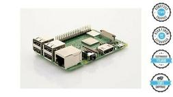Element14 Raspberry Pi 3 B+ Motherboard Computer Internal Co