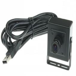 Android Windows Raspberry Pi CMOS USB Camera 2MP Webcam 120f