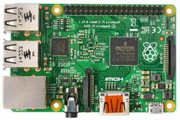 Raspberry Pi 2 Model B Single-Board Computer