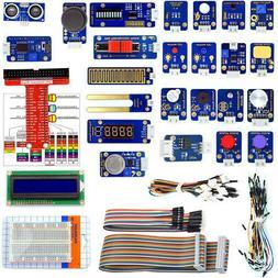 Adeept 24 Modules Sensor Kit for Raspberry Pi