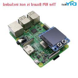 "3.3V Mini Pi TFT 1.3"" 240x240 TFT Add-on ST7789 Full color S"