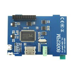 3.5 inch LCD Screen Display Monitor for Raspberry Pi with Dr