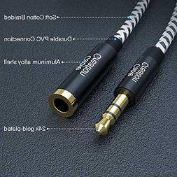 3.5mm Headphone Extension Cable, CableCreation 3.5mm Male to