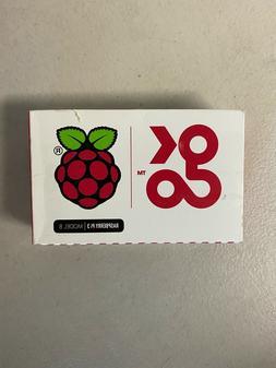 Raspberry PI 3 Model B Quad Core 64 Bit 1GB WIFI Motherboard