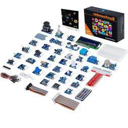 Sunfounder 37 Modules Sensor Kit v2 for Raspberry Pi