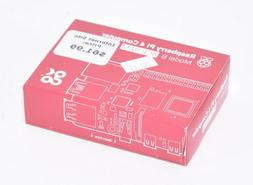 Raspberry PI 4 Computer Model B 4GB Ram G10