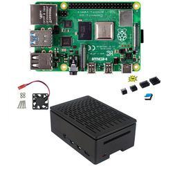 Raspberry Pi 4 Computer Model B 4GB RAM - Ready To Ship