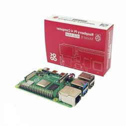Raspberry Pi 4 Model B 4GB