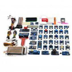 Adeept 46 Modules Sensor Kit for Raspberry Pi