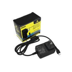 Keyestudio 5.25V 2.4A Micro USB Switching AC Power Adapter f