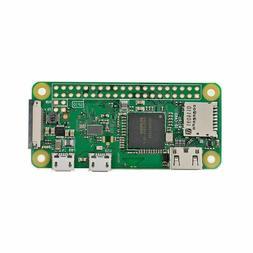 5 PACK Raspberry Pi Zero Board 1GHz CPU 512MB RAM v1.3 CSI c