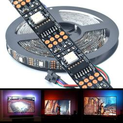 5M WS2801 LED strip 32leds/m 5050 Raspberry Pi Arduino devel