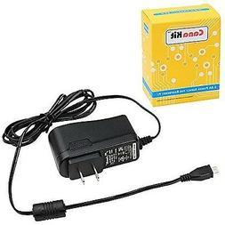CanaKit 5V 2.5A Raspberry Pi 3 Power Supply / Adapter / Char