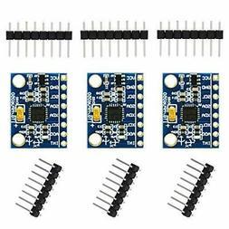 Gikfun 6DOF MPU-6050 3 Axis Accelerometer Gyroscope Sensor M