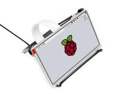 """Waveshare 7"""" IPS Display for Raspberry Pi Zero/3B+ 1024*600"""