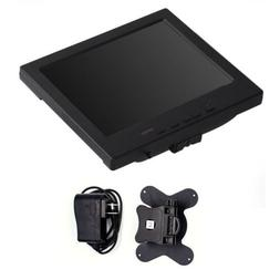 8 Inch HDMI LCD Display Monitor 1024X768 HD touch Screen for