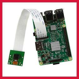 SainSmart Camera Module Board 5MP Webcam Video 1080p 720p fo