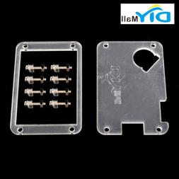 Acrylic Case For 3.5'' Nextion Enhanced Touch Display for Ar
