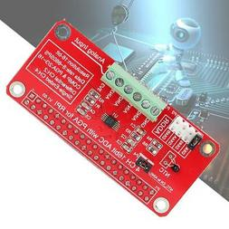 ADS1115-ADC Analog-to-Digital Converter Data Module for Rasp