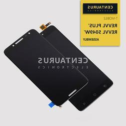 For Alcatel REVVL 5049W / T-Mobile Revvl Plus LCD Display To