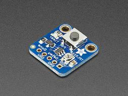 Adafruit ALS-PT19 Analog Light Sensor Breakout Arduino Raspb