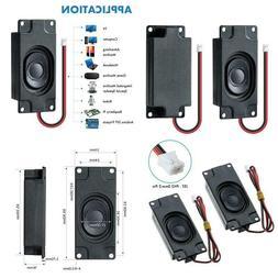 CQRobot Arduino Speaker 3 Watt 8 Ohm, JST-PH2.0 Interface. I