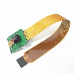 Camera Module Board 5MP Webcam Video 1080p 720p + Cable for