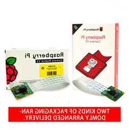 Raspberry Pi Camera Module V2 Original Camera V2 8MP 1080P30