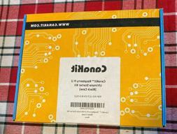 Canakit Raspberry Pi 2 Ultimate Starter Kit Black Case - NEW