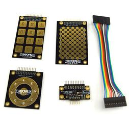 DFRobot Capacitive Touch Kit For Arduino