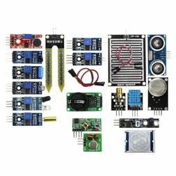 Component New Raspberry Pi 3/2 Model B Board Kit Module Tran