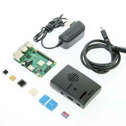 DFRobot Raspberry Pi 3 Model B Plus + Starter Kit KIT0136