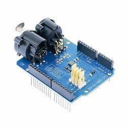 DMX Shield MAX485 Chipset for Arduino @CQRobot, Arduino Devi