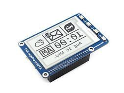 Waveshare 2.7inch E-Ink Screen Display HAT for Raspberry Pi