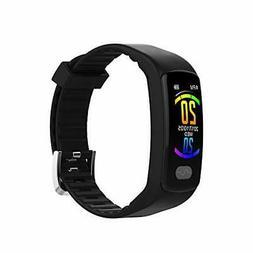 ASHATA E07 Smart Bracelet ECG/PPG Heart Rate Blood Pressure