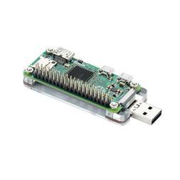 Easy Installed Raspberry Pi Zero / W Expansion Board USB Don