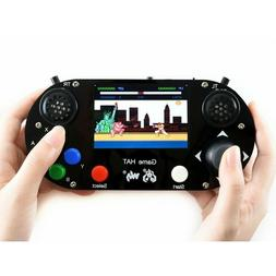 Game HAT for Raspberry Pi Make Your Own Classic Game Console