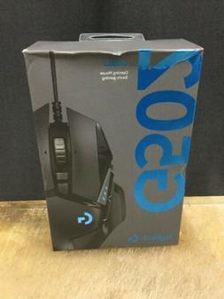 Genuine Logitech G502 Hero Gaming Mouse Brand New