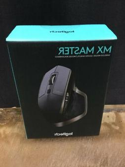 Genuine Logitech MX Master Wireless Mouse