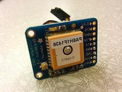 Adafruit GPS Ultimate Raspberry Pi Sensor Pre-Soldered