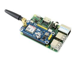 Waveshare GSM/GPRS/Bluetooth HAT for Raspberry Pi Jetson Nan