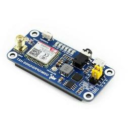 Waveshare GSM/GPRS/GNSS/Bluetooth HAT for Raspberry Pi