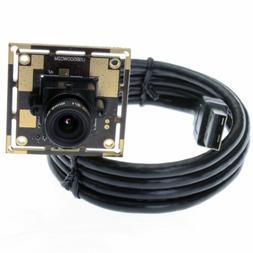 HD 5MP Video Camera Module Board CMOS OV5640 Sensor For Rasp