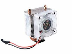 seeed studio ICE Tower CPU Cooling Fan for Raspberry Pi