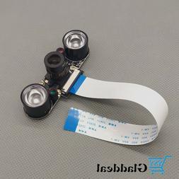 Infrared Night Vision Auto IR-CUT Camera+ 2*Infrared Light R