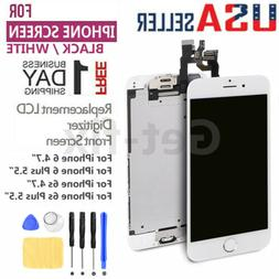 For iPhone 6S 6 Plus LCD Touch Screen Full Replacement Assem