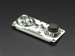 Adafruit Joy Bonnet Controller for Raspberry Pi, Pi Zero, Pi